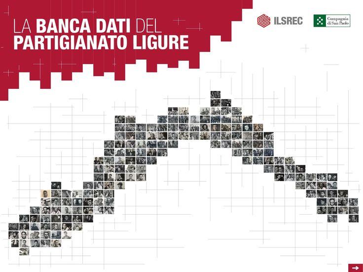Partigianato Ligure. Il 19 aprile presentazione della banca dati. Oltre diecimila le schede di coloro i quali hanno partecipato alla lotta di Liberazione
