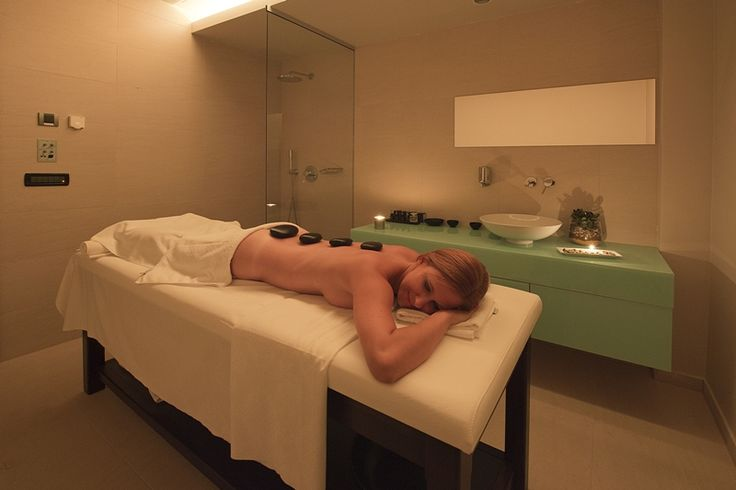 Relax your body and soul in our wellness center #Porec