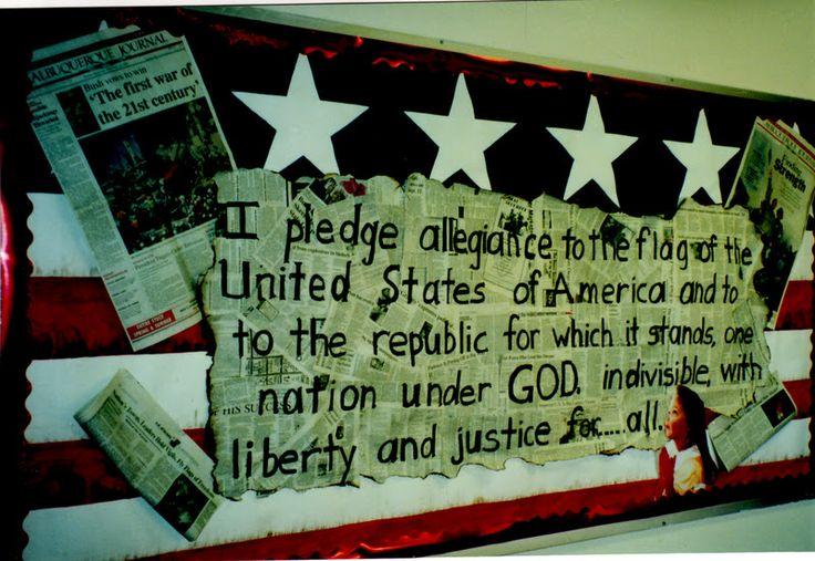 americana displays   ELEMENTARY SCHOOL ENRICHMENT ACTIVITIES