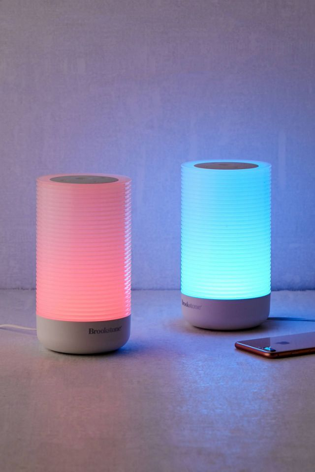 Long Distance Friendship Lamps Are The Cutest Way To Keep In Touch In 2020 Friendship Lamps Lamp Sets Brookstone