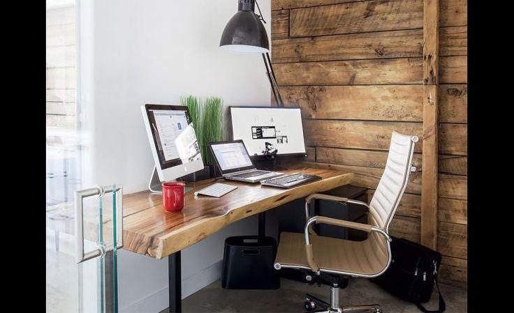 les 25 meilleures id es concernant le tableau bureau domicile sur pinterest bureaux bureaux. Black Bedroom Furniture Sets. Home Design Ideas