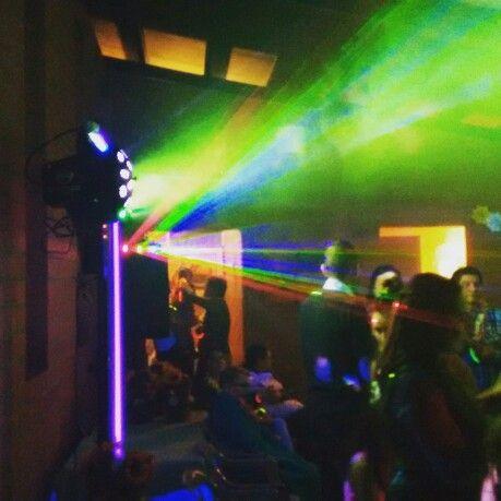 Las mejores fiestas con MAPA Sonido Profesional