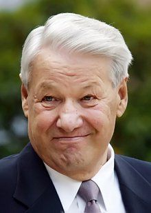 US Meddling in 1996 Russian Elections in Support of Boris Yeltsin     Global Research - Centre for Research on Globalization