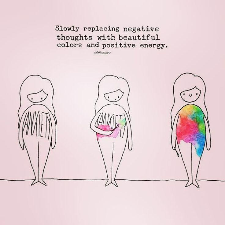 """Via @idillionaire ☺ #goodvibes #positivity #relax #letgo"""