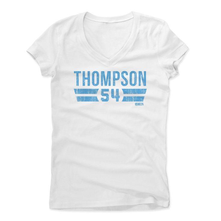 Shaq Thompson Font L