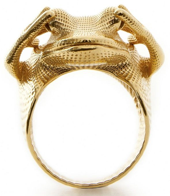#3DPrinted #Jewelry: Why #JewelryDesigners Join the #3DPrinting Revolution