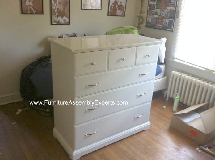 ikea birkeland chest of drawers assembled in annapolis md by furniture assembly experts call. Black Bedroom Furniture Sets. Home Design Ideas