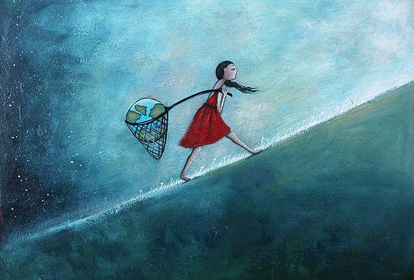 Title: taking control of my life. Artist: Amanda Cass