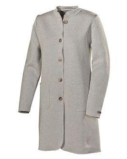Holebrook   Helene Coat, vaaleanharmaa TULOSSA