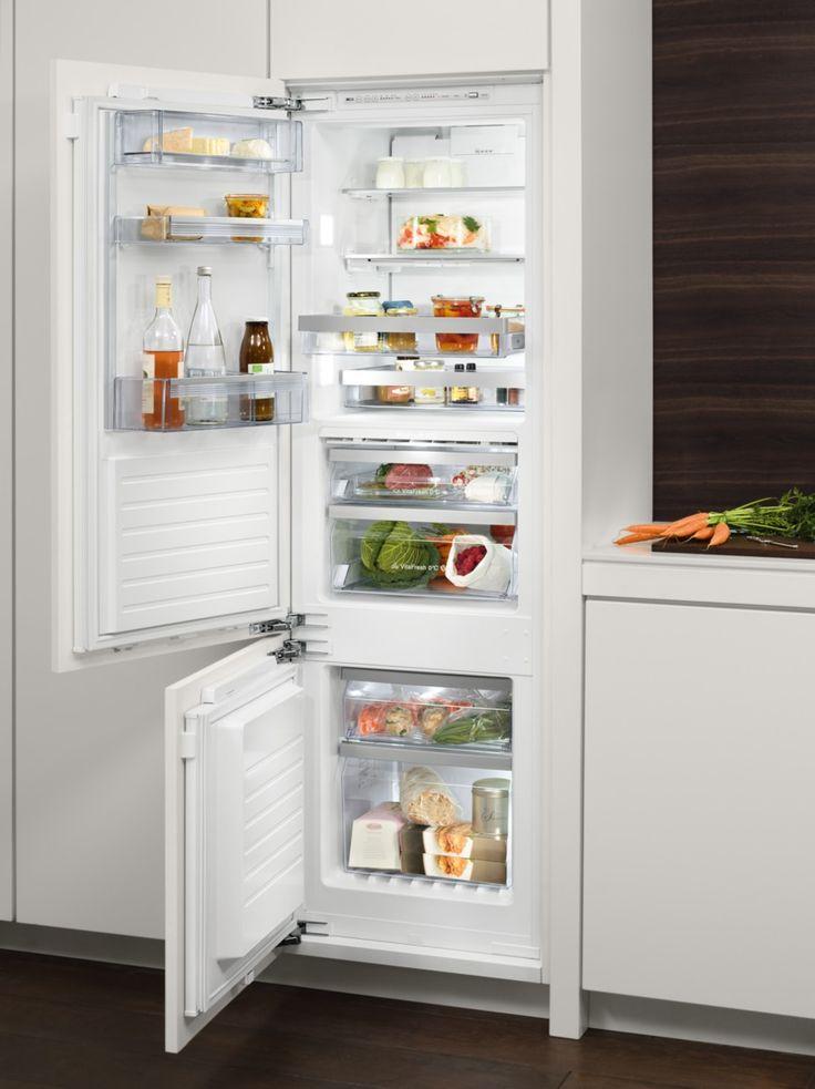 30 besten NEFF Kühl- und Gefriergeräte Bilder auf Pinterest | Beeren ...