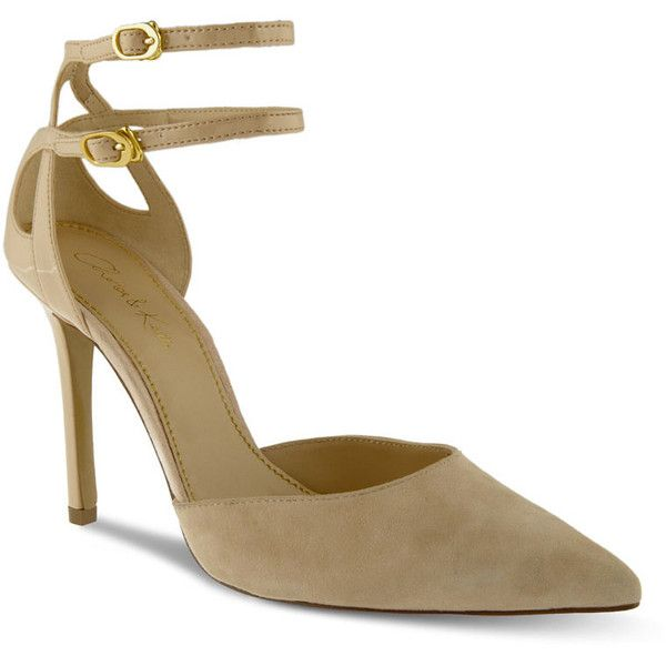 Charles And Keith Shoes New Arrival