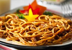 Morningstar Farms® Chef's Special One Pan Spaghetti
