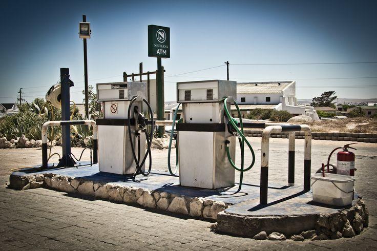...twin pumps