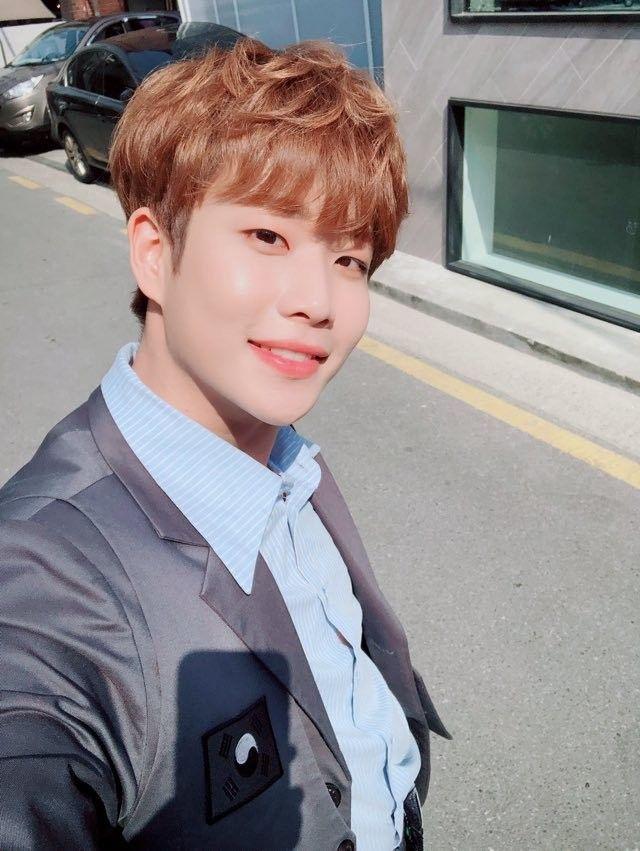 Mj Astro 1 Sanha Jinjin Astro Lee Dong Min