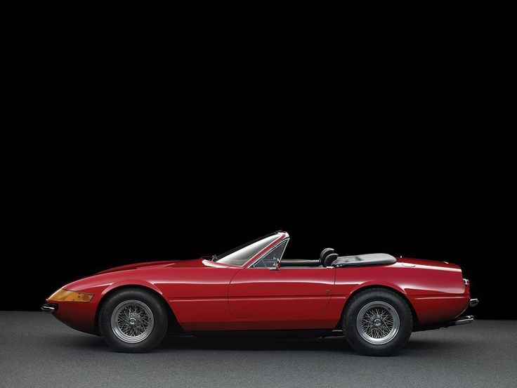 The global leader in the collector car industry. Services include auctions, restoration, appraisals, collection advice, private treaty and estate sales. We offer the world's finest cars to the most discerning collectors. #ferrarivintagecars