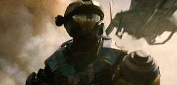 Halo Reach {trailer}