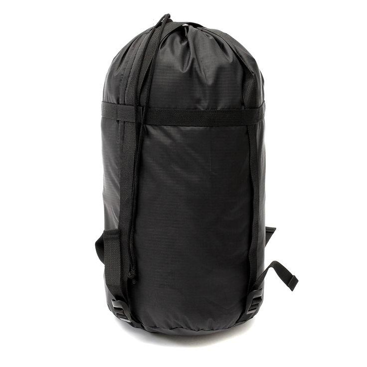 BlueField 40X20X20 cm de Nylon Ligero de Compresión Bolsa de saco de Dormir Que Acampa Al Aire Libre Pequeña Bolsa de Dormir Saco de cosas bolsa