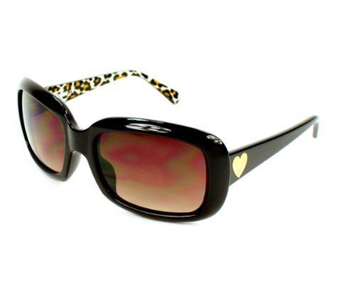 Moschino Sunglasses MO 537 01 Acetate plastic Black Gradient ruthen MOSCHINO. $68.48. Save 67%!