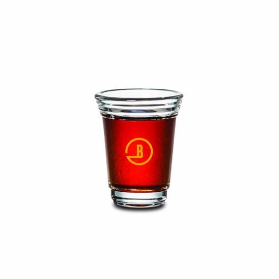 Quartz Shot Glass