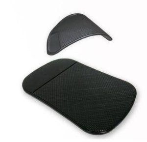 Multi Purpose voiture tableau de bord pour téléphone portable antidérapant Grip antidérapant Tapis de voiture tapis collant Sticky Pad…