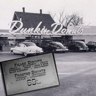 Fast Food History - Original Fast Food Locations - Delish.com