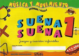 EnAnOSaLTaRíN: SUENA SUENA 4 Y 5 AÑOS