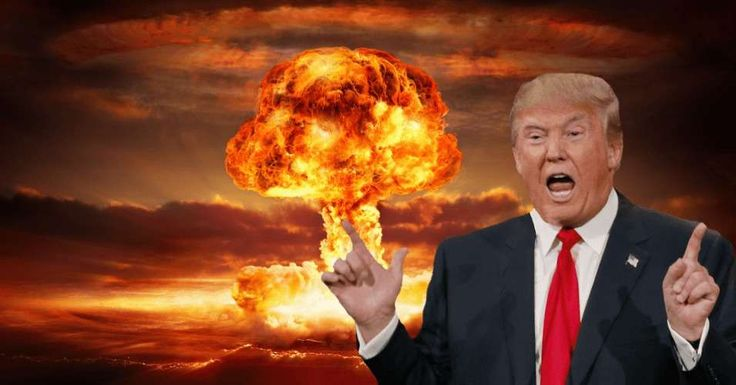 Donald Trump: God of the Apocalypse | By | Common Dreams