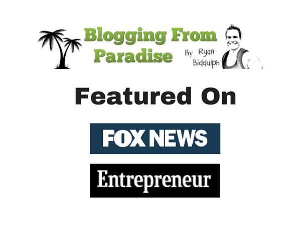 I'm excited to announce that I've been featured on Fox News Online and Entrepreneur.com!   The original article was featured on Entrepreneur.   The same piece got picked up by Fox …
