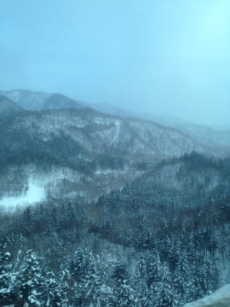 Hokkaido magic