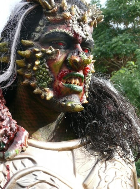 Monster Makeup fx | Special