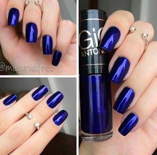 Azul - Giovana Antonelli