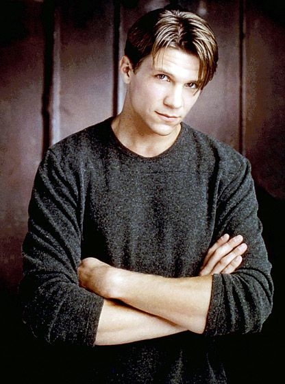 "Marc Blucas - The All-American hunk played special ops soldier Riley Finn on ""Buffy"". Blucas' character quickly became the Slayer's first real non-demon boyfriend (much to fans' dismay), but the two parted ways in season 5."
