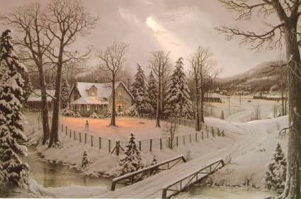 .: Christmas Cards, Vintage Christmas, Christmas Scene, Christmas Theme, Christmas Wallpaper, Country Christmas, Christmas Desktop Wallpapers, Christmas Image, Vintage Cards