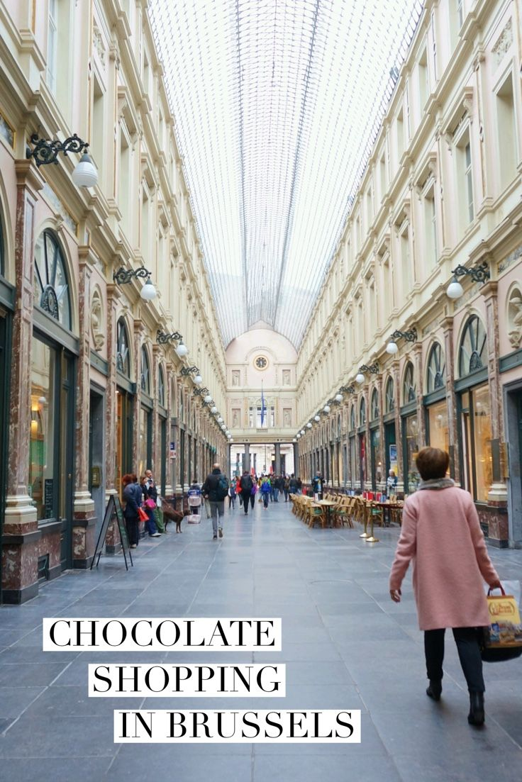 Where to find the Best Chocolate in Brussels, Belgium. #Brussels visit Crazybrussels.com By TheCrazyCities.com