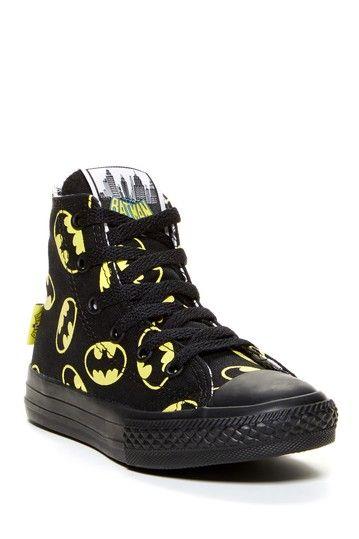 Converse Kids AS DC Comics Batman Speciality Aquatic Sea Port - Kids Unisex