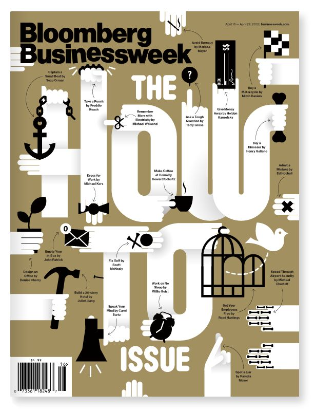 April 15-22 cover for Bloomberg Businessweek.