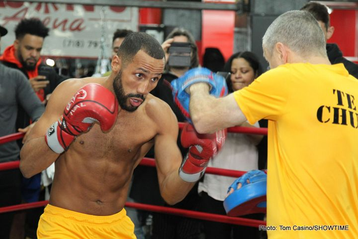 James Degale Las Vegas Bound For Rematch With Truax #Latest #JamesDeGale #allthebelts #boxing
