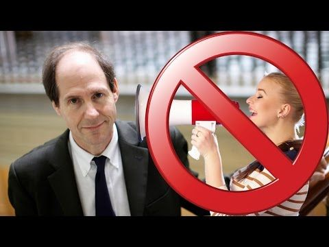 OBAMA / CASS Sunstein (an unelected Obama Tsar who has NO right making any laws) behind the law cracking down on free speech