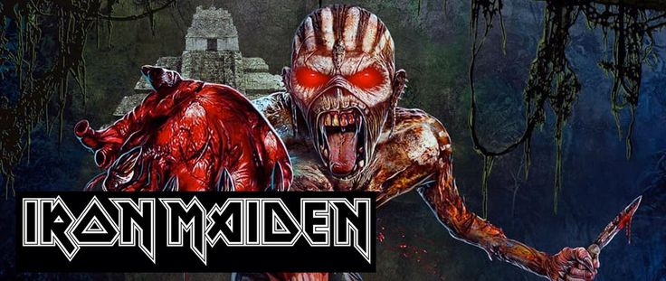 http://feelarocka.com/iron-maiden-from-the-prowler-to-empire-of-the-clouds.html