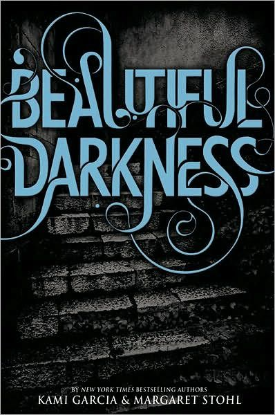 The Castor Chronicles is also on the holiday reading list. Beautiful darkness book 2nd.jpg