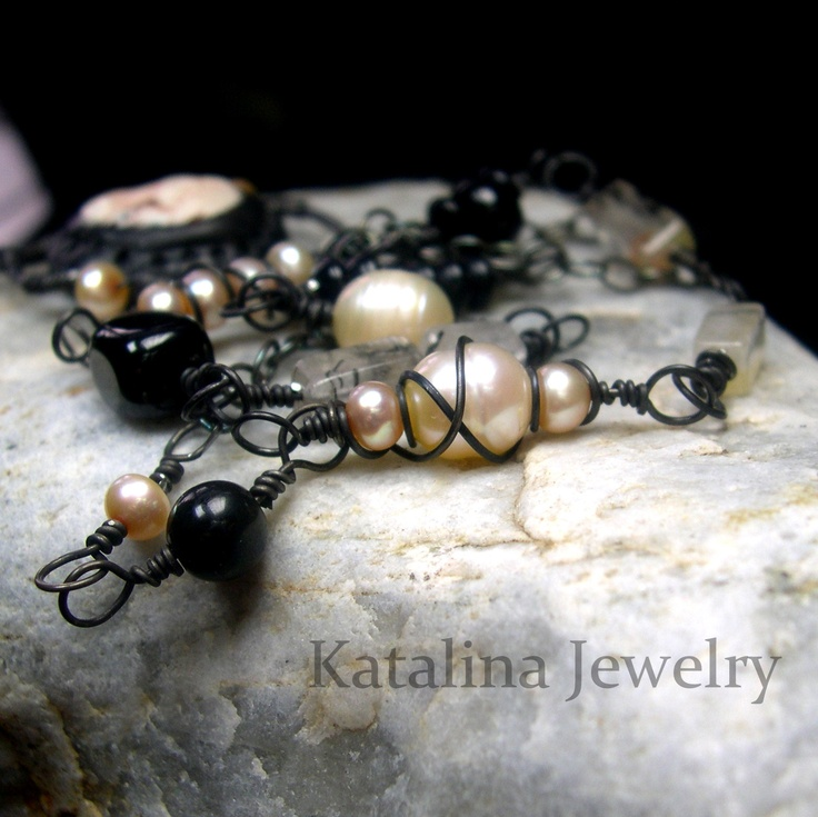 242 best Jewelry Making Tutorials and Inspiration images on ...