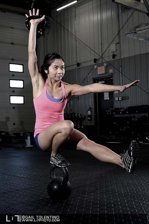 Mejores imágenes de garage fitness en pinterest