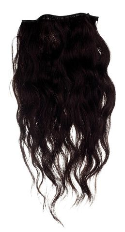 ARVENE WAVY REMY HAIR  Weight: 100g Fiber: 100% Remy Human Hair Type: Weft Color:  1, 1B, 2, 4 Color in image: 1