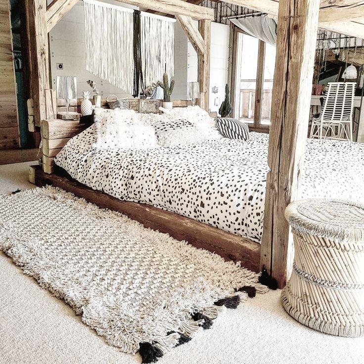 49 best inspi d co salon images on pinterest bedroom. Black Bedroom Furniture Sets. Home Design Ideas