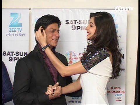 Anushka Sharma's jab tak hai jaan poem for Shahrukh Khan.
