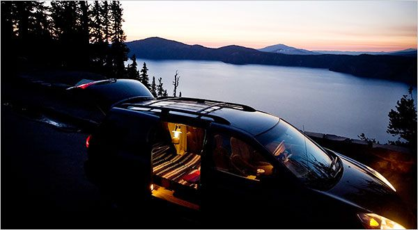 1000 ideas about minivan camping on pinterest camper conversion campers and camper van