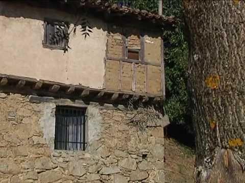 [13] Ruta Vía de la Plata - Baños de Montemayor - Extremadura