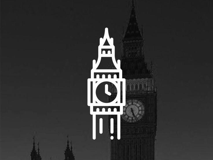 London !! Big Ben !!