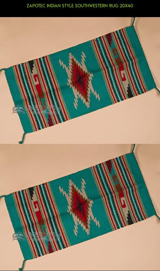 Zapotec Indian Style Southwestern Rug 20x40 #fpv #drone #parts #camera #outdoor #racing #technology #shopping #decor #gadgets #tech #plans #products #indian #kit
