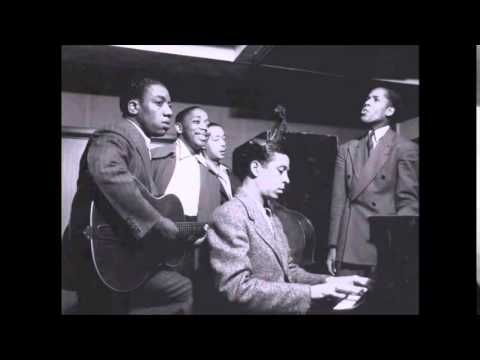 Address unknown - The Ink Spots